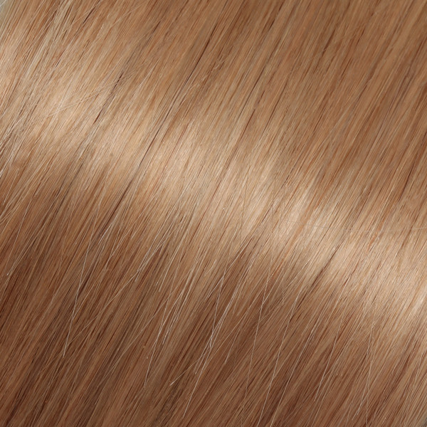 Beige Blonde Seamless Tape In Hair Extensions Review