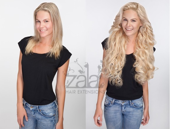 Beachy blonde clip in hair extensions 61324inch 100 human remy beachy blonde clip in hair extensions 61324inch 100 human remy hair 120g review pmusecretfo Gallery