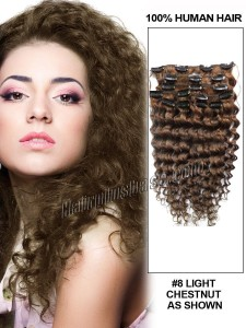 32-inch--8-ash-brown-unusual-clip-in-hair-extensions-curly-7-pieces-22742-tv