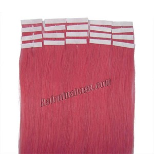 16-inch-pink-tape-in-human-hair-extensions-20pcs-11239-1v