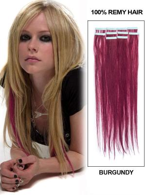 Tape in hair extensions if you ask me how do i think of this set of tape in remy human hair extensions my answer will be that it is hard to say pmusecretfo Image collections