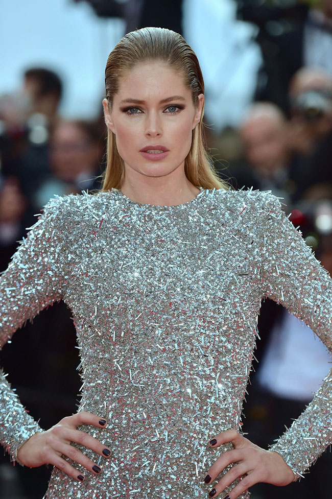 Doutzen Kroes at the Cannes Film Festival 2017